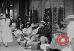 Image of Japanese people Hawaii USA, 1919, second 39 stock footage video 65675052976