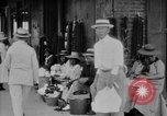 Image of Japanese people Hawaii USA, 1919, second 41 stock footage video 65675052976