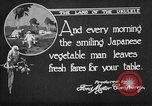 Image of Japanese people Hawaii USA, 1919, second 48 stock footage video 65675052976
