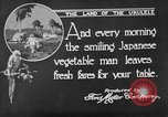 Image of Japanese people Hawaii USA, 1919, second 49 stock footage video 65675052976