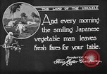 Image of Japanese people Hawaii USA, 1919, second 50 stock footage video 65675052976