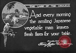 Image of Japanese people Hawaii USA, 1919, second 51 stock footage video 65675052976