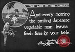 Image of Japanese people Hawaii USA, 1919, second 52 stock footage video 65675052976