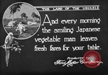 Image of Japanese people Hawaii USA, 1919, second 53 stock footage video 65675052976