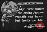 Image of Japanese people Hawaii USA, 1919, second 54 stock footage video 65675052976