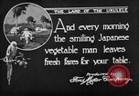 Image of Japanese people Hawaii USA, 1919, second 55 stock footage video 65675052976