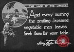 Image of Japanese people Hawaii USA, 1919, second 56 stock footage video 65675052976