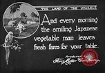 Image of Japanese people Hawaii USA, 1919, second 57 stock footage video 65675052976