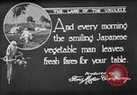 Image of Japanese people Hawaii USA, 1919, second 58 stock footage video 65675052976