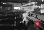 Image of Ford River Rouge Plant Dearborn Michigan USA, 1926, second 23 stock footage video 65675052984