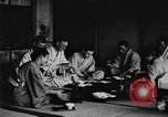 Image of Japanese people in Sendai Japan Dearborn Michigan USA, 1926, second 54 stock footage video 65675052985
