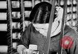 Image of Japanese women Japan, 1943, second 14 stock footage video 65675052996
