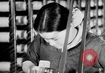 Image of Japanese women Japan, 1943, second 15 stock footage video 65675052996