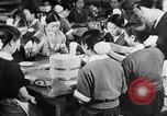 Image of Japanese women Japan, 1943, second 41 stock footage video 65675052996