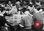 Image of Japanese women Japan, 1943, second 42 stock footage video 65675052996