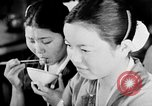 Image of Japanese women Japan, 1943, second 43 stock footage video 65675052996