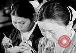 Image of Japanese women Japan, 1943, second 45 stock footage video 65675052996