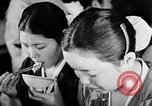 Image of Japanese women Japan, 1943, second 47 stock footage video 65675052996