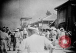 Image of Japanese civilians Tokyo Japan, 1923, second 9 stock footage video 65675053001