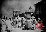 Image of Japanese civilians Tokyo Japan, 1923, second 10 stock footage video 65675053001