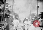 Image of Japanese civilians Tokyo Japan, 1923, second 15 stock footage video 65675053001