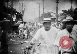 Image of Japanese civilians Tokyo Japan, 1923, second 18 stock footage video 65675053001