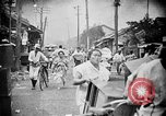 Image of Japanese civilians Tokyo Japan, 1923, second 19 stock footage video 65675053001