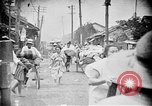 Image of Japanese civilians Tokyo Japan, 1923, second 20 stock footage video 65675053001