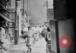Image of Japanese civilians Tokyo Japan, 1923, second 22 stock footage video 65675053001