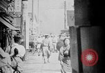 Image of Japanese civilians Tokyo Japan, 1923, second 24 stock footage video 65675053001
