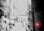 Image of Japanese civilians Tokyo Japan, 1923, second 26 stock footage video 65675053001