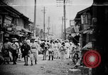 Image of Japanese civilians Tokyo Japan, 1923, second 27 stock footage video 65675053001