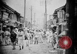 Image of Japanese civilians Tokyo Japan, 1923, second 28 stock footage video 65675053001