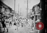 Image of Japanese civilians Tokyo Japan, 1923, second 29 stock footage video 65675053001