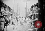 Image of Japanese civilians Tokyo Japan, 1923, second 30 stock footage video 65675053001