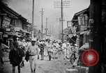 Image of Japanese civilians Tokyo Japan, 1923, second 31 stock footage video 65675053001