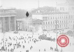 Image of Brandenburg Gate Berlin Germany, 1923, second 35 stock footage video 65675053004