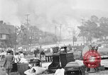 Image of catastrophic fire Berkeley California USA, 1923, second 13 stock footage video 65675053006