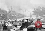 Image of catastrophic fire Berkeley California USA, 1923, second 14 stock footage video 65675053006