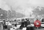 Image of catastrophic fire Berkeley California USA, 1923, second 16 stock footage video 65675053006