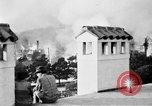Image of catastrophic fire Berkeley California USA, 1923, second 20 stock footage video 65675053006