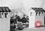 Image of catastrophic fire Berkeley California USA, 1923, second 21 stock footage video 65675053006