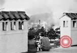 Image of catastrophic fire Berkeley California USA, 1923, second 22 stock footage video 65675053006