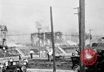 Image of catastrophic fire Berkeley California USA, 1923, second 24 stock footage video 65675053006