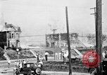 Image of catastrophic fire Berkeley California USA, 1923, second 25 stock footage video 65675053006