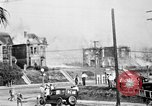 Image of catastrophic fire Berkeley California USA, 1923, second 26 stock footage video 65675053006