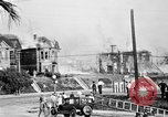 Image of catastrophic fire Berkeley California USA, 1923, second 27 stock footage video 65675053006