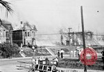 Image of catastrophic fire Berkeley California USA, 1923, second 28 stock footage video 65675053006