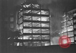 Image of catastrophic fire Berkeley California USA, 1923, second 37 stock footage video 65675053006