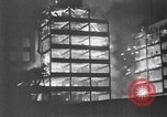 Image of catastrophic fire Berkeley California USA, 1923, second 38 stock footage video 65675053006